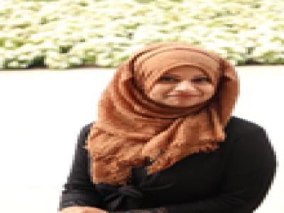Fahmida Hossain