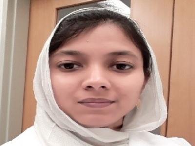 Sherin Saheera